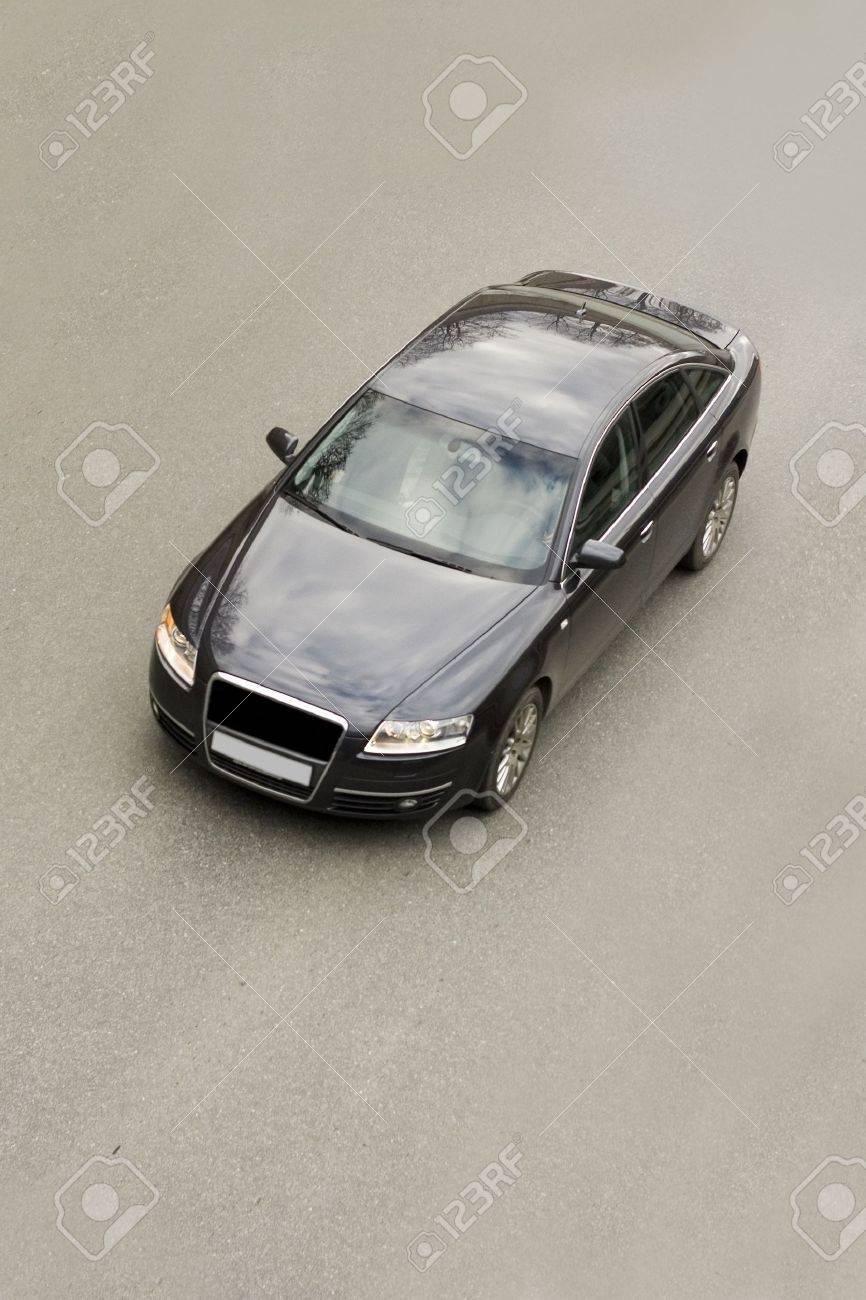 executive car Stock Photo - 10074998