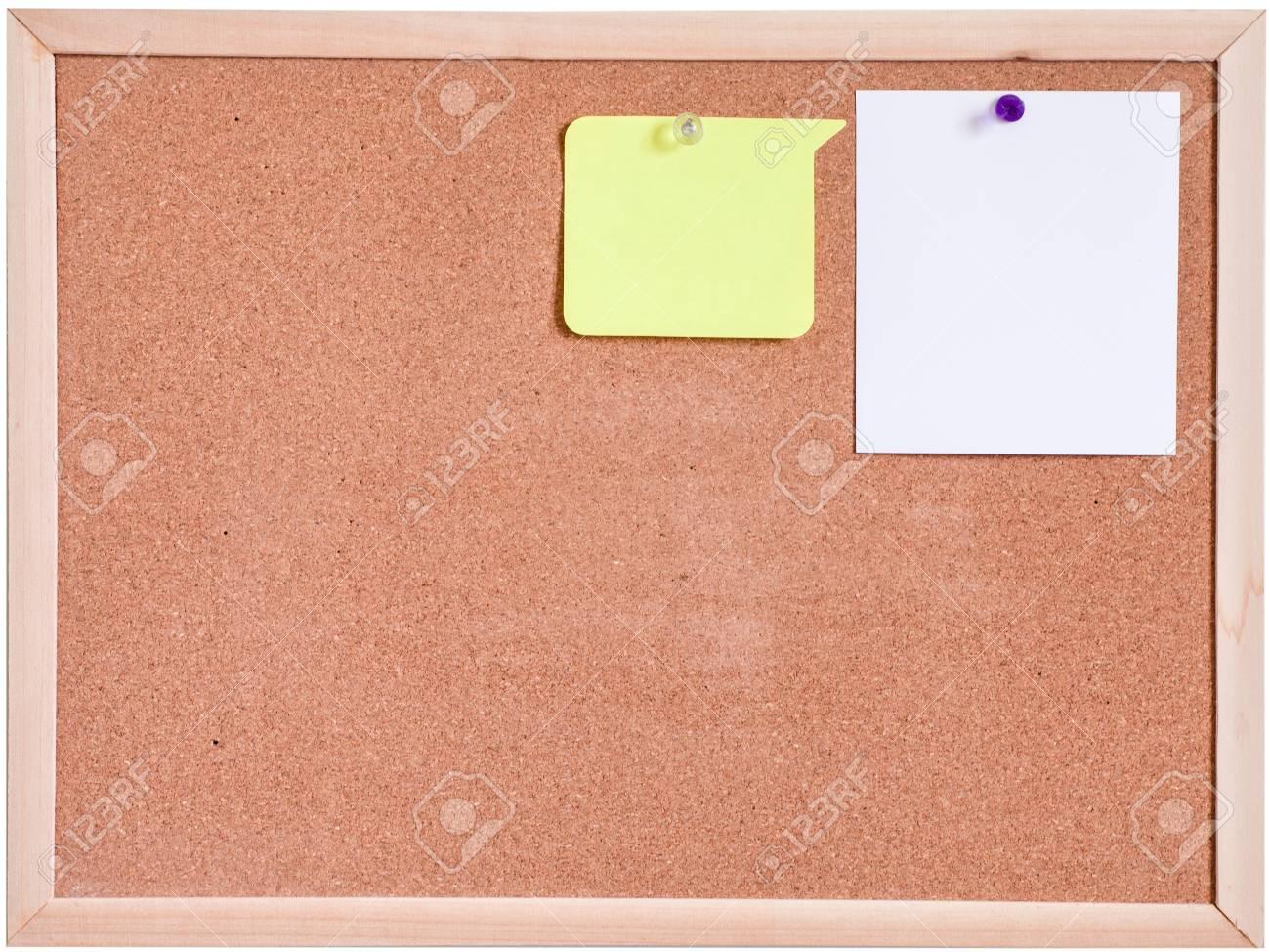 Berühmt Weiß Eingerahmt Kork Bord Bilder - Benutzerdefinierte ...