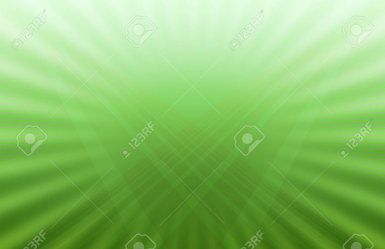 computer generated background pattern shades of green stock photo
