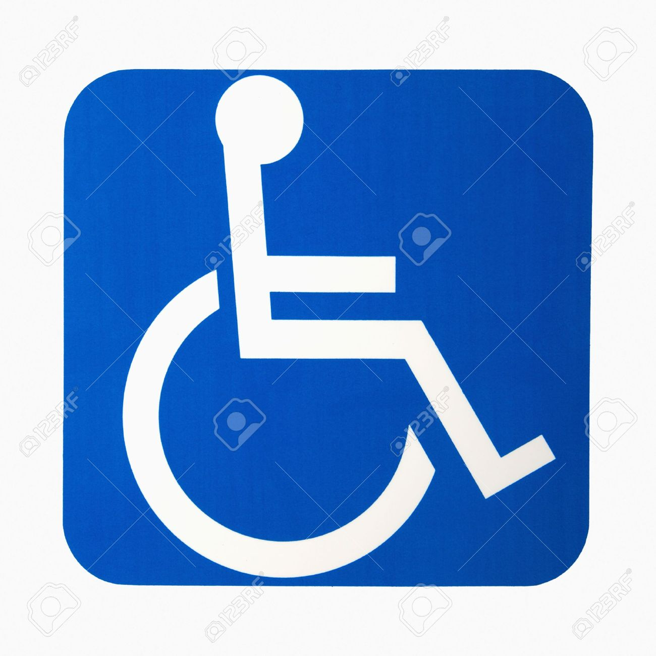 handicapped wheelchair access logo sign stock photo picture and rh 123rf com vector handicap logo handicapped logo black and white