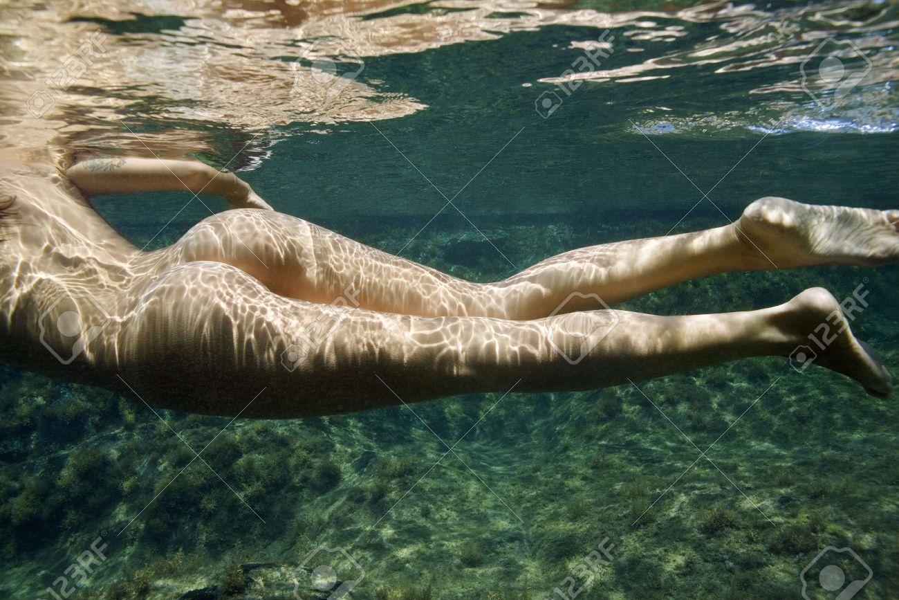 Beim schwimmen nackt Mit Jungs