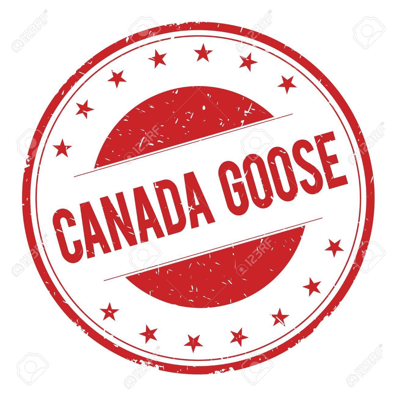 canada goose signe noir