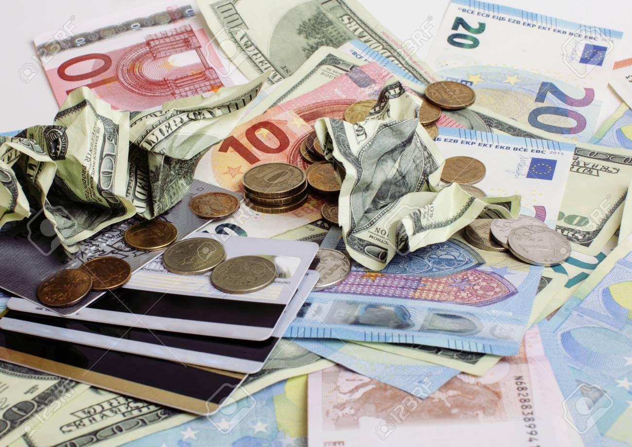 Resultado de imagen de 世界の現金