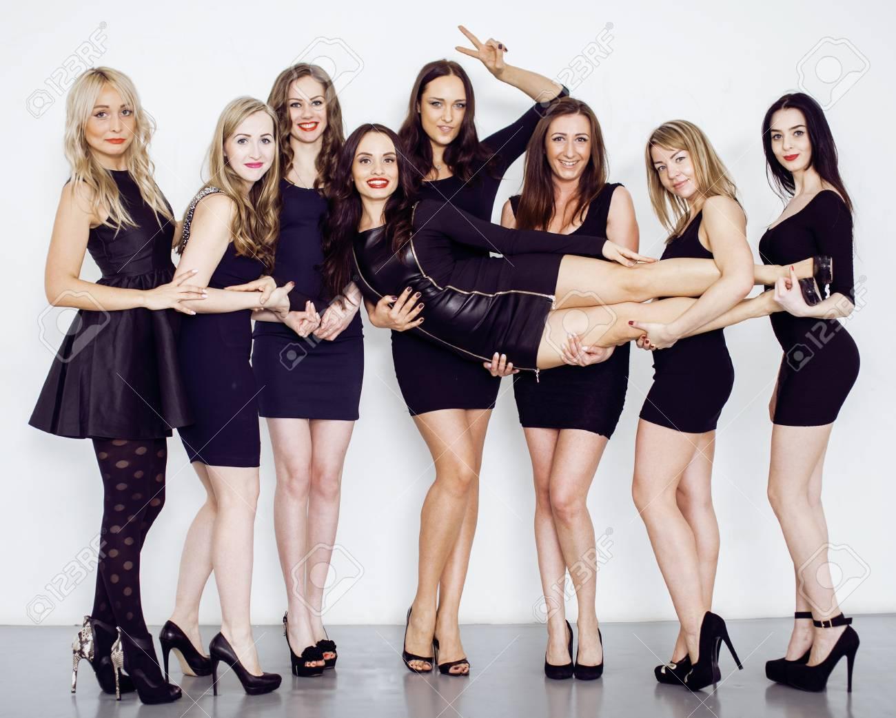 Squad Dresses