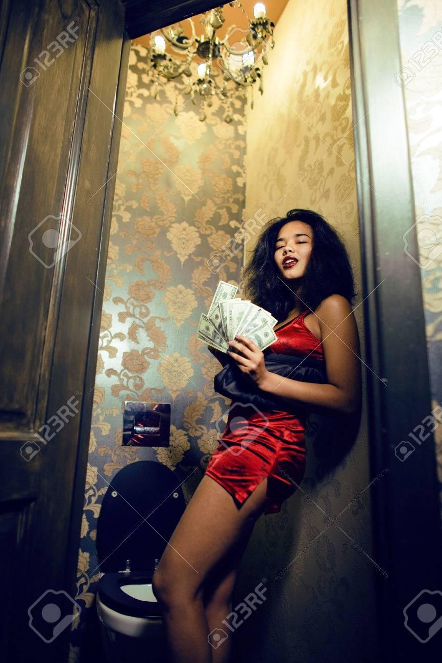 Luxus prostituierte