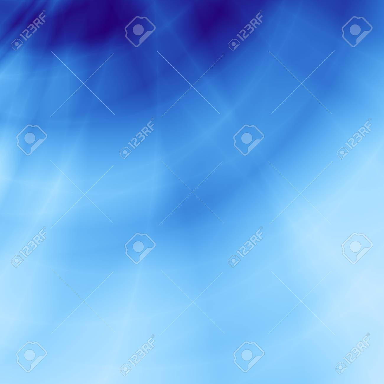 Blue card background Stock Photo - 12904648