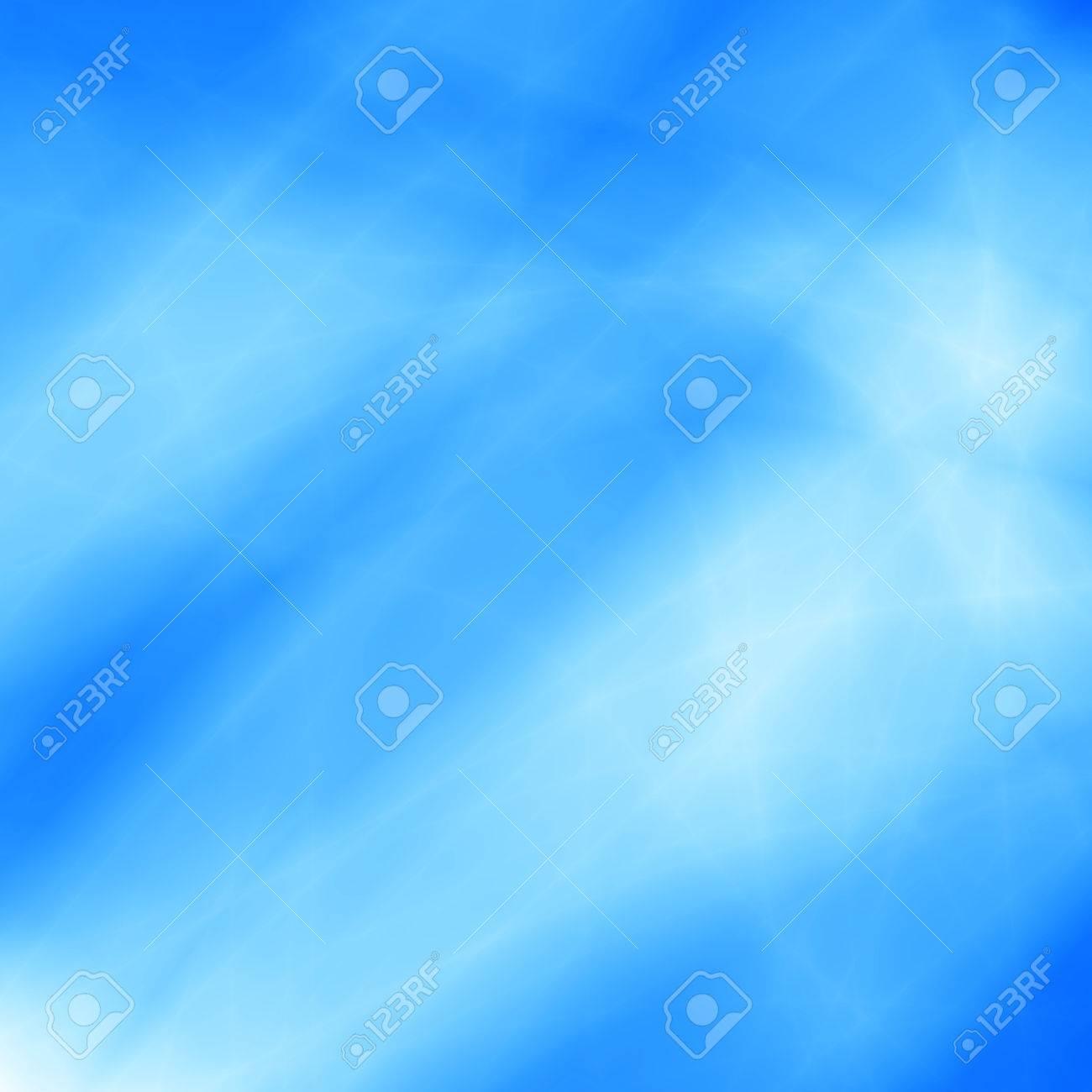 Ciel Clair Fond D Ecran Bleu Resume Joli Fond Banque D Images Et Photos Libres De Droits Image 41255054
