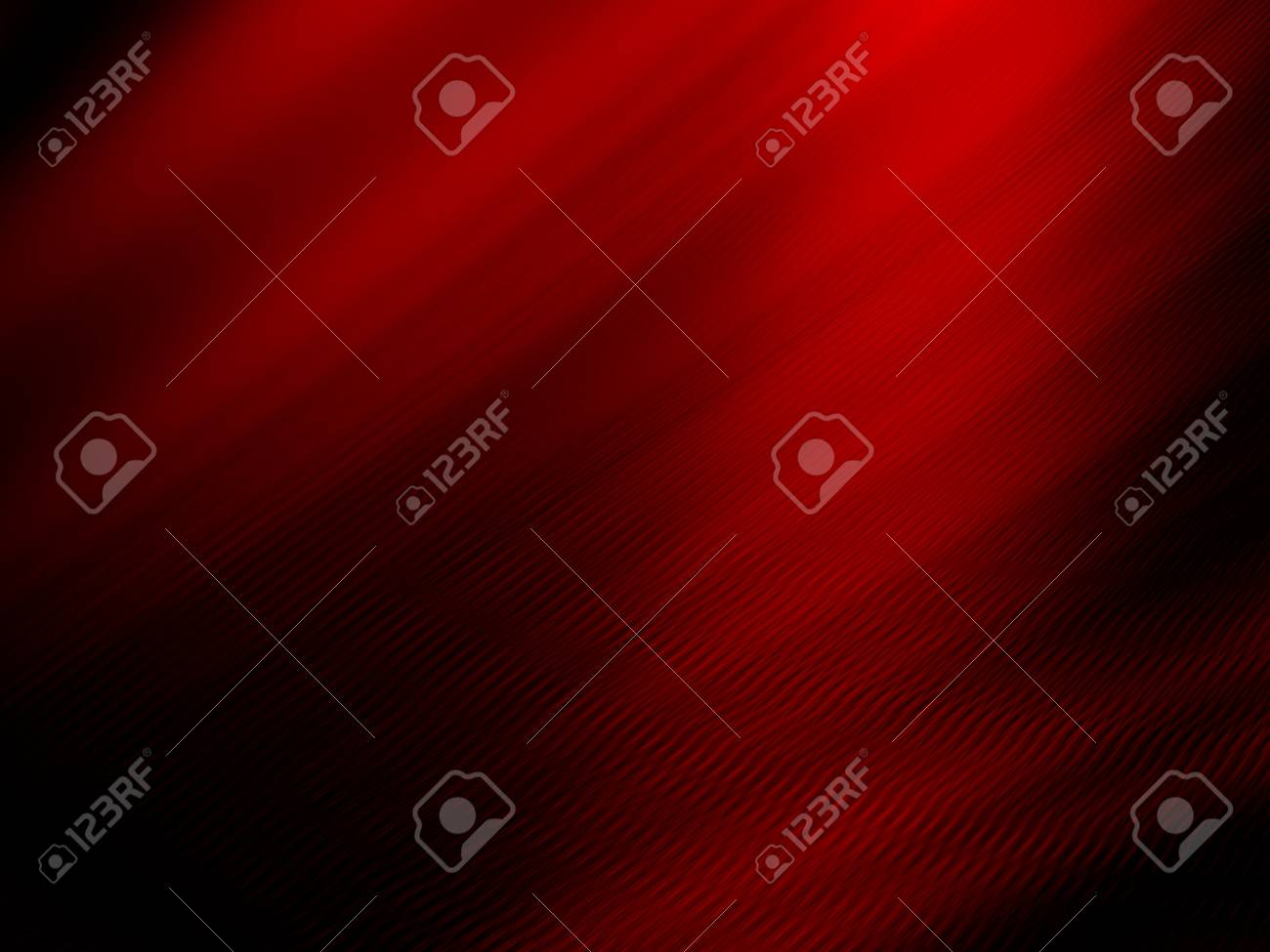 Red Love Wallpaper Card Abstract Background Stock Photo