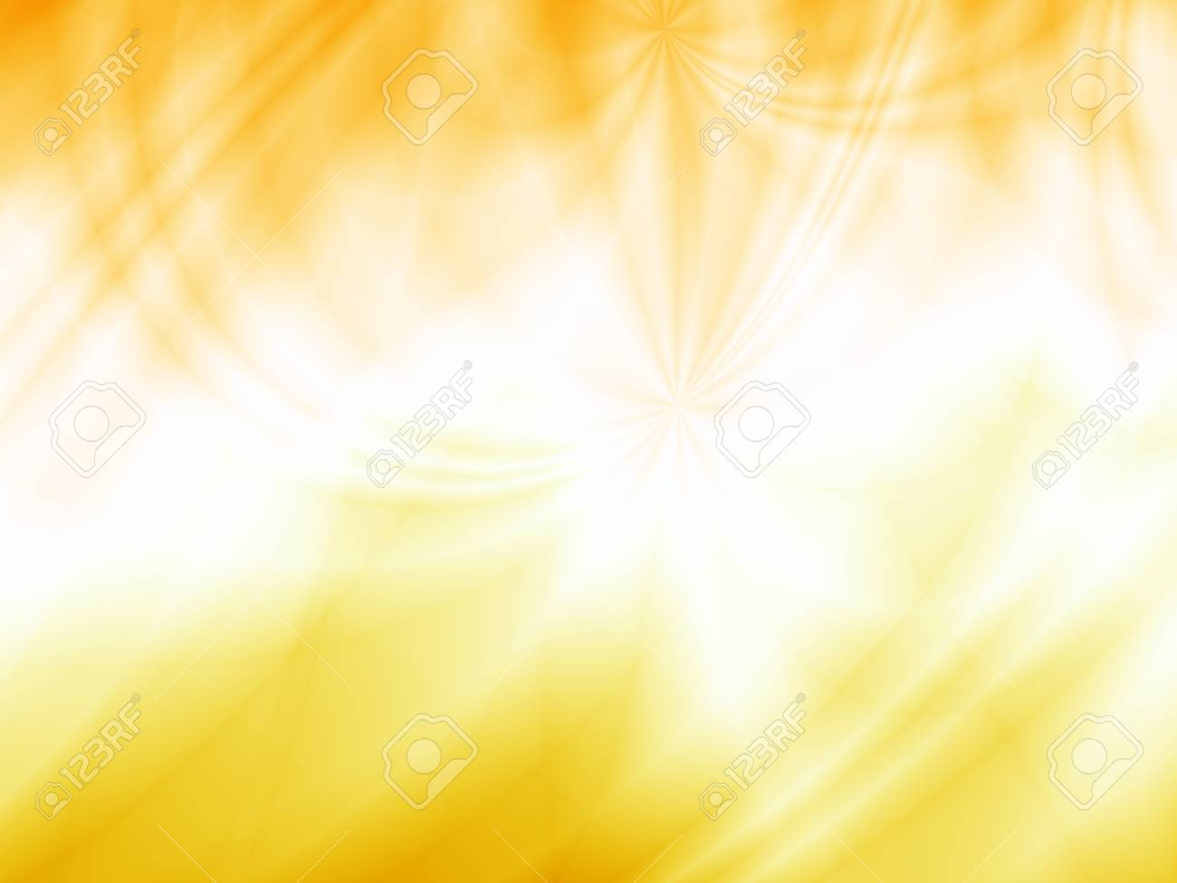 Sunny Abstract Bright Elegant Wallpaper Background
