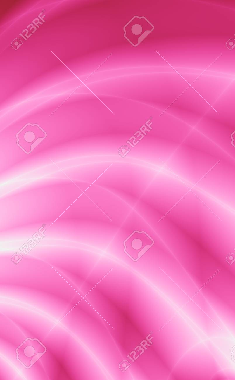 Pink Fun Holiday Wallpaper Phone Summer Background Stock Photo