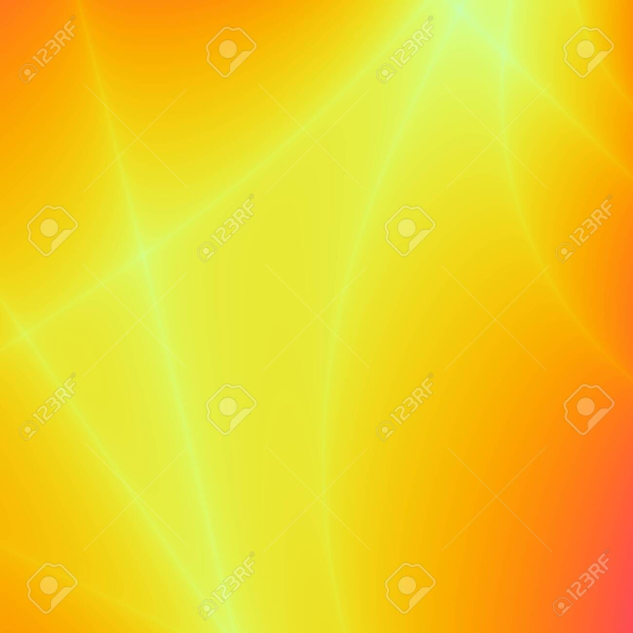 Yellow rays art abstract website wallpaper backdrop - 156564911