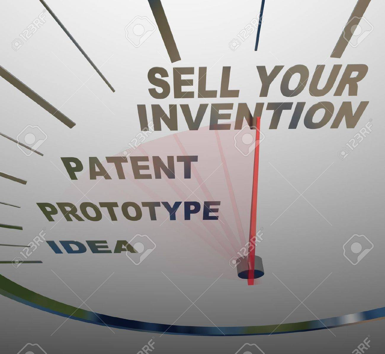 How to sell your invention