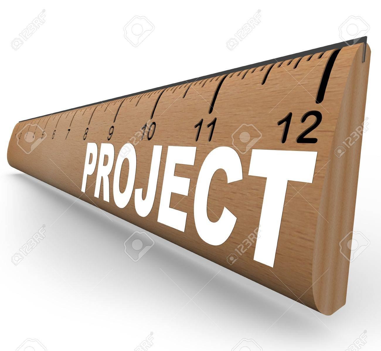 Project assignment