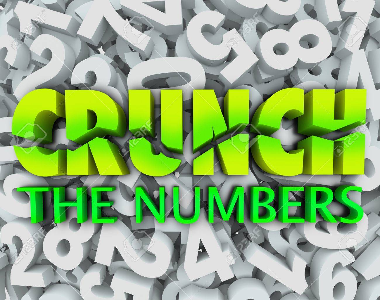 20861056-the-words-crunch-the-numbers-on