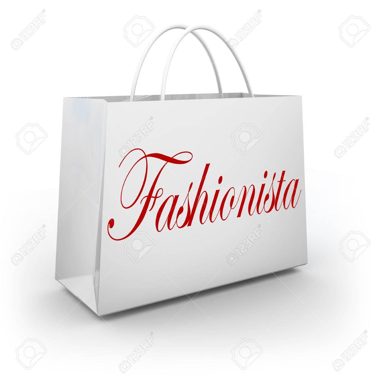 The fashionista word fotos
