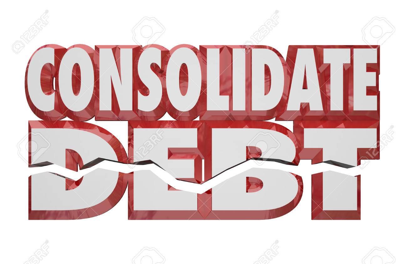 負債を統合ヘルプまたはあなたの財政上の義務と法案を削減し、簡素化 ...