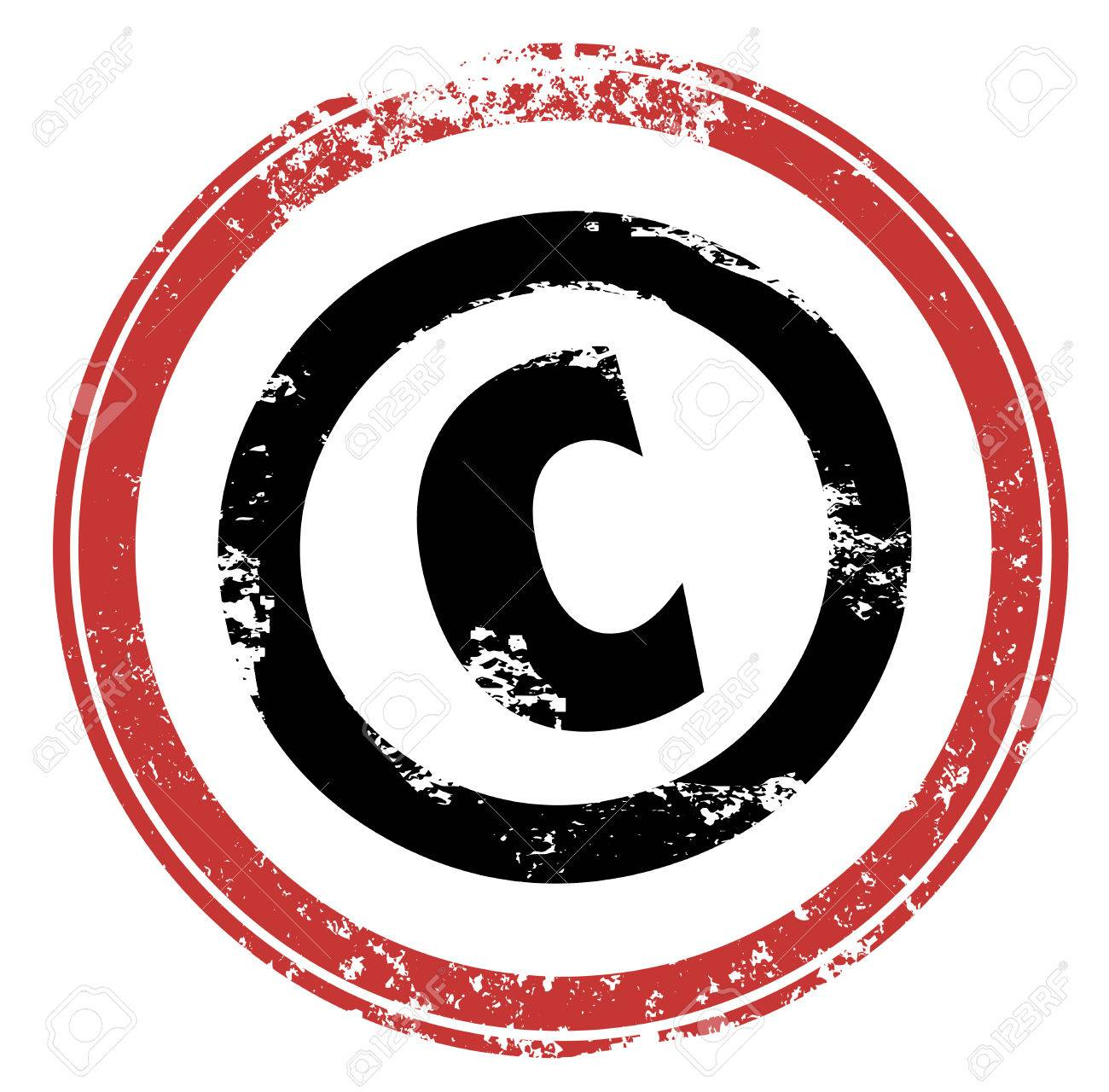 Copyright c letter symbol in a red round stamp illustrating that copyright c letter symbol in a red round stamp illustrating that your product service or buycottarizona Image collections