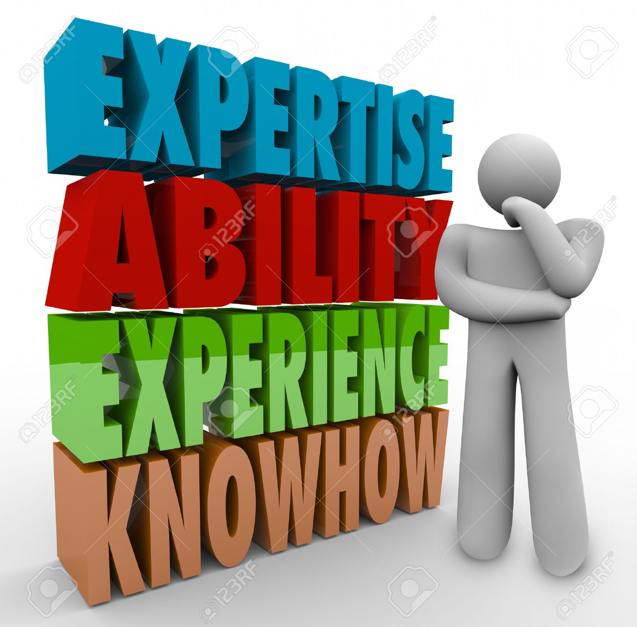 expertise ability experience and knowhow words and thinker expertise ability experience and knowhow words and thinker wondering about job or career criteria requirements