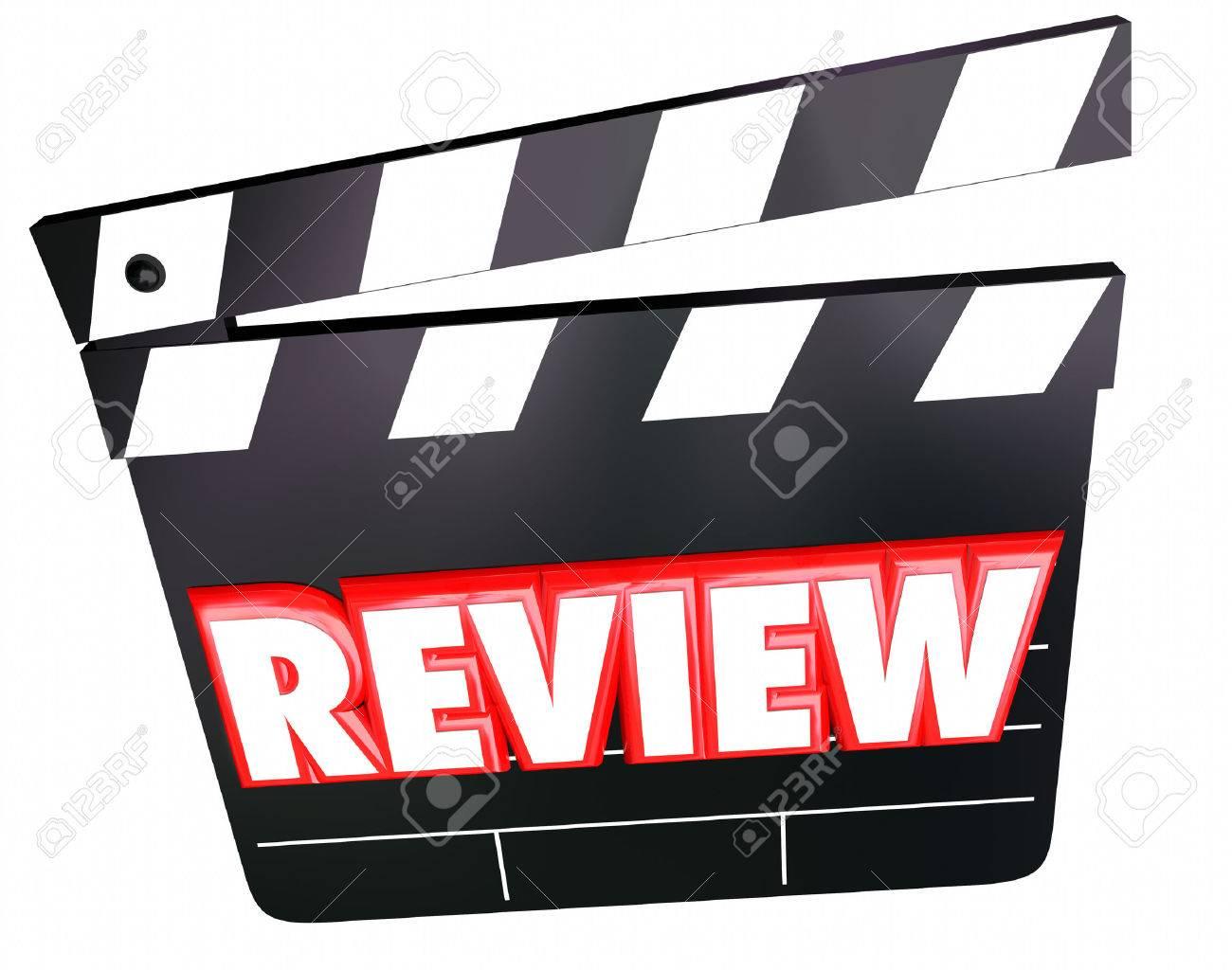 Bewertung Wort Auf Film Klöppel Für Film Kommentare, Meinungen ...