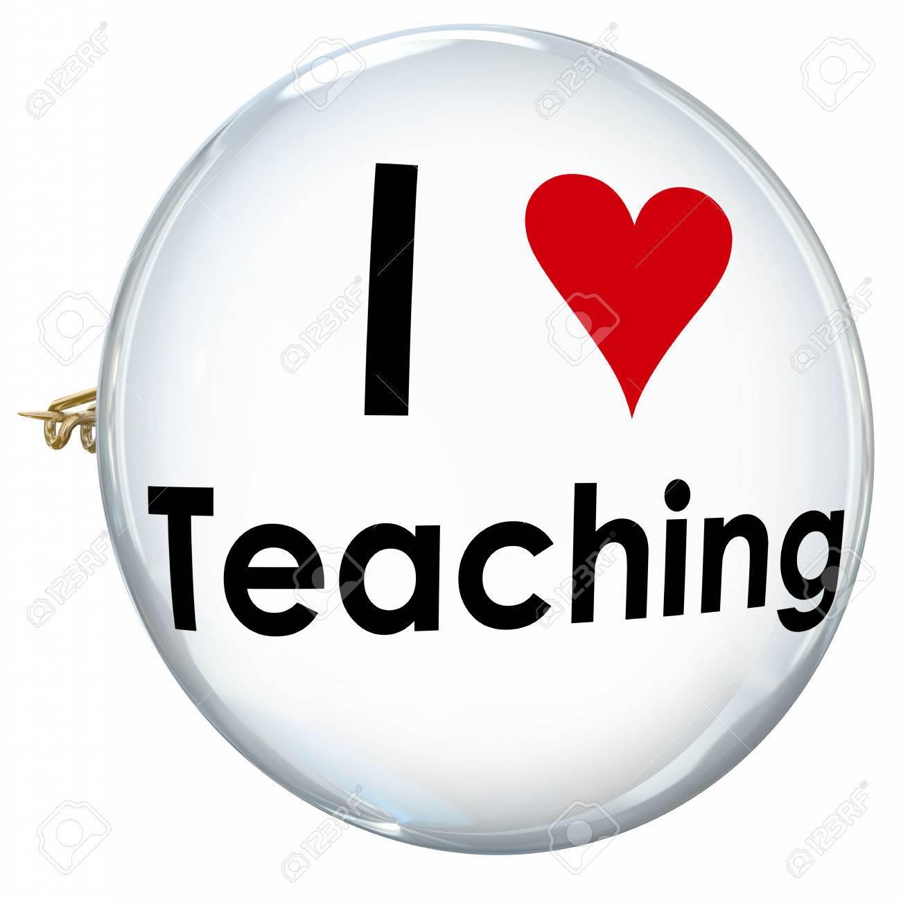Teaching Love
