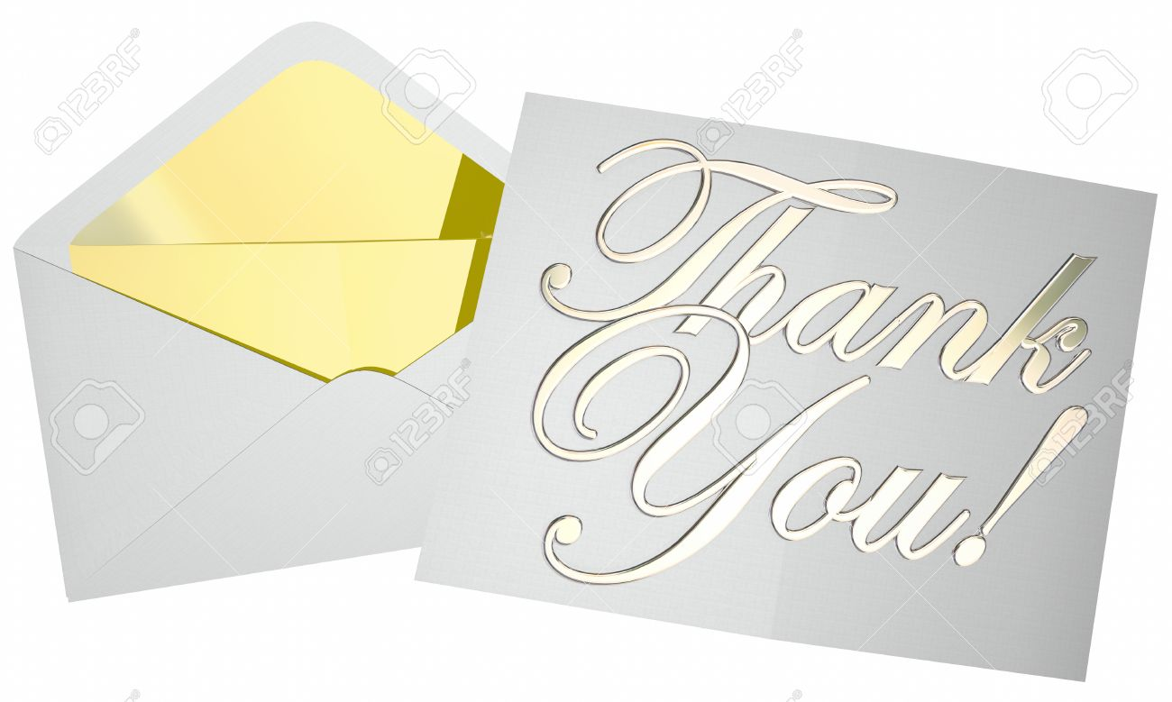 Thank you note message letter envelope opening 3d words stock photo stock photo thank you note message letter envelope opening 3d words expocarfo Images