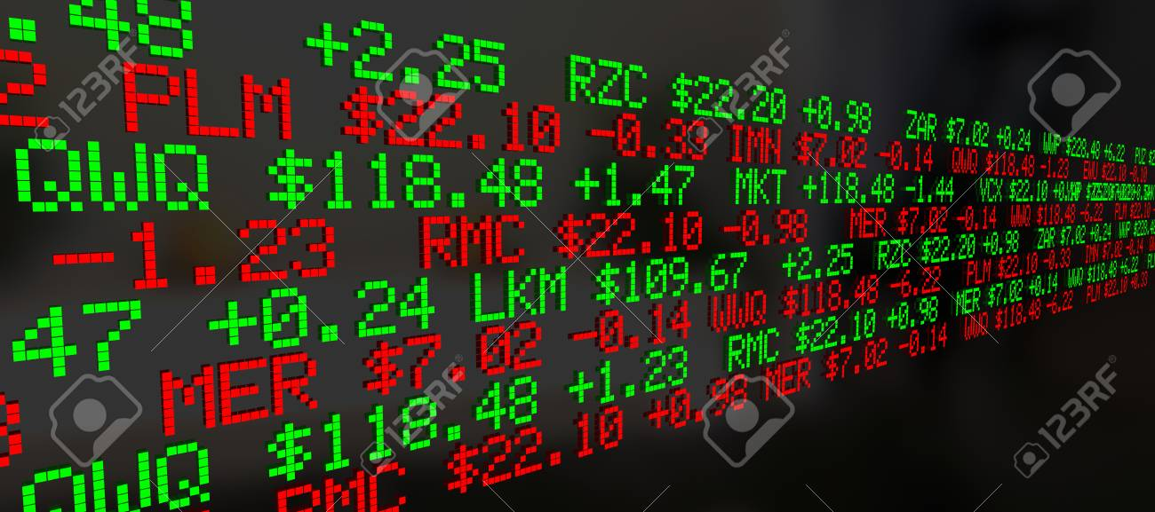 stock ticker - Romanian translation – Linguee