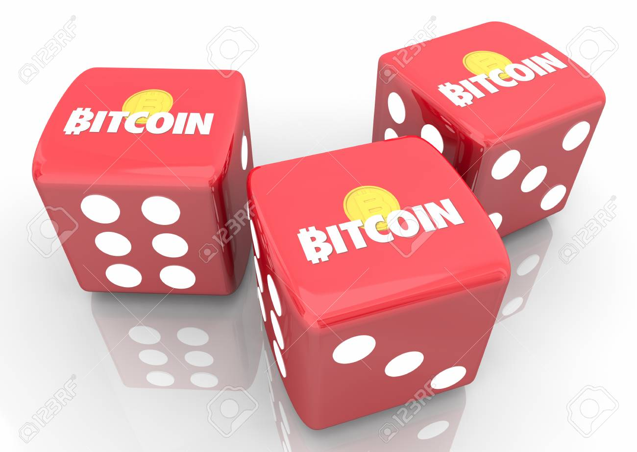 bitcoin roll dice