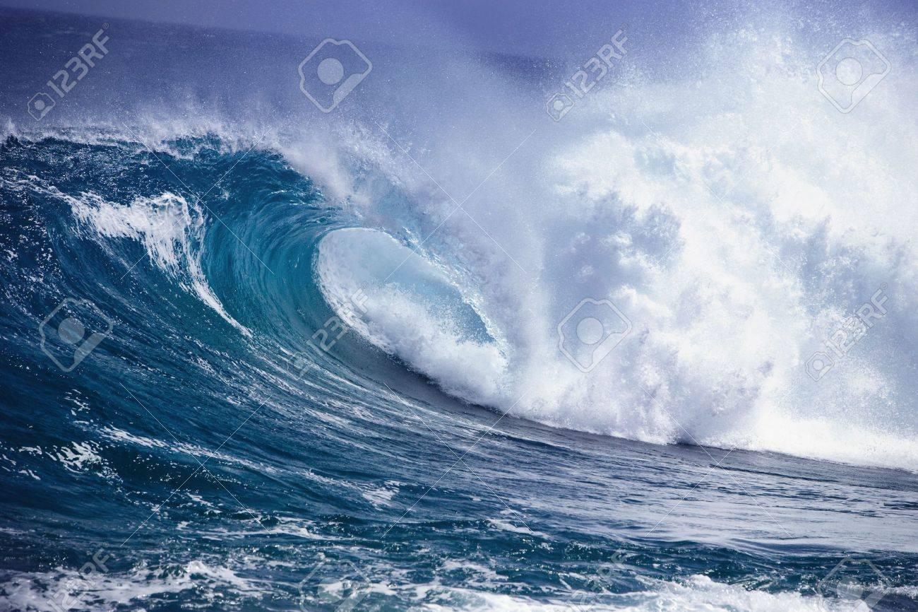 Ocean wave - 7116470