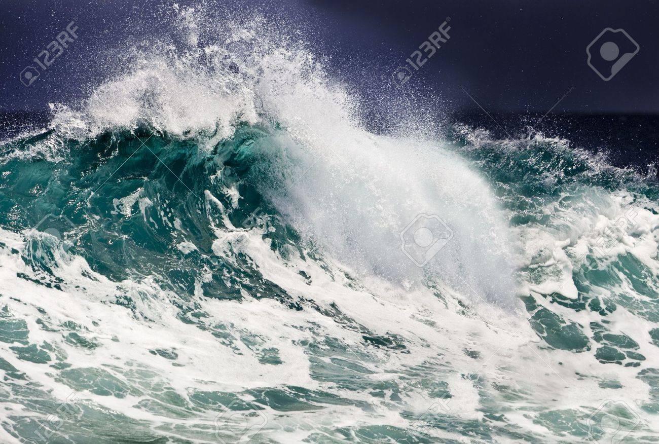 Ocean wave - 7163886