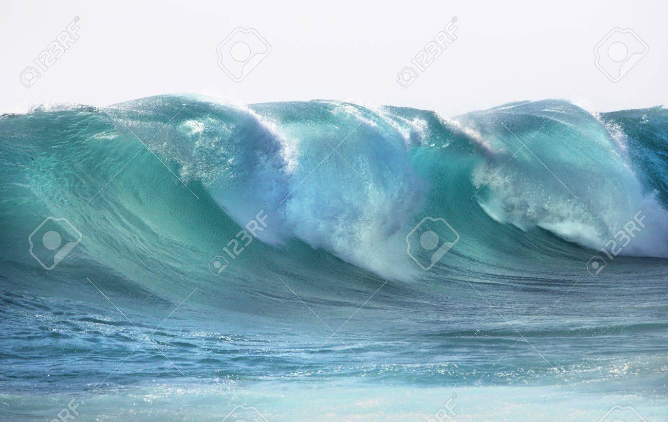 Ocean wave - 12306802