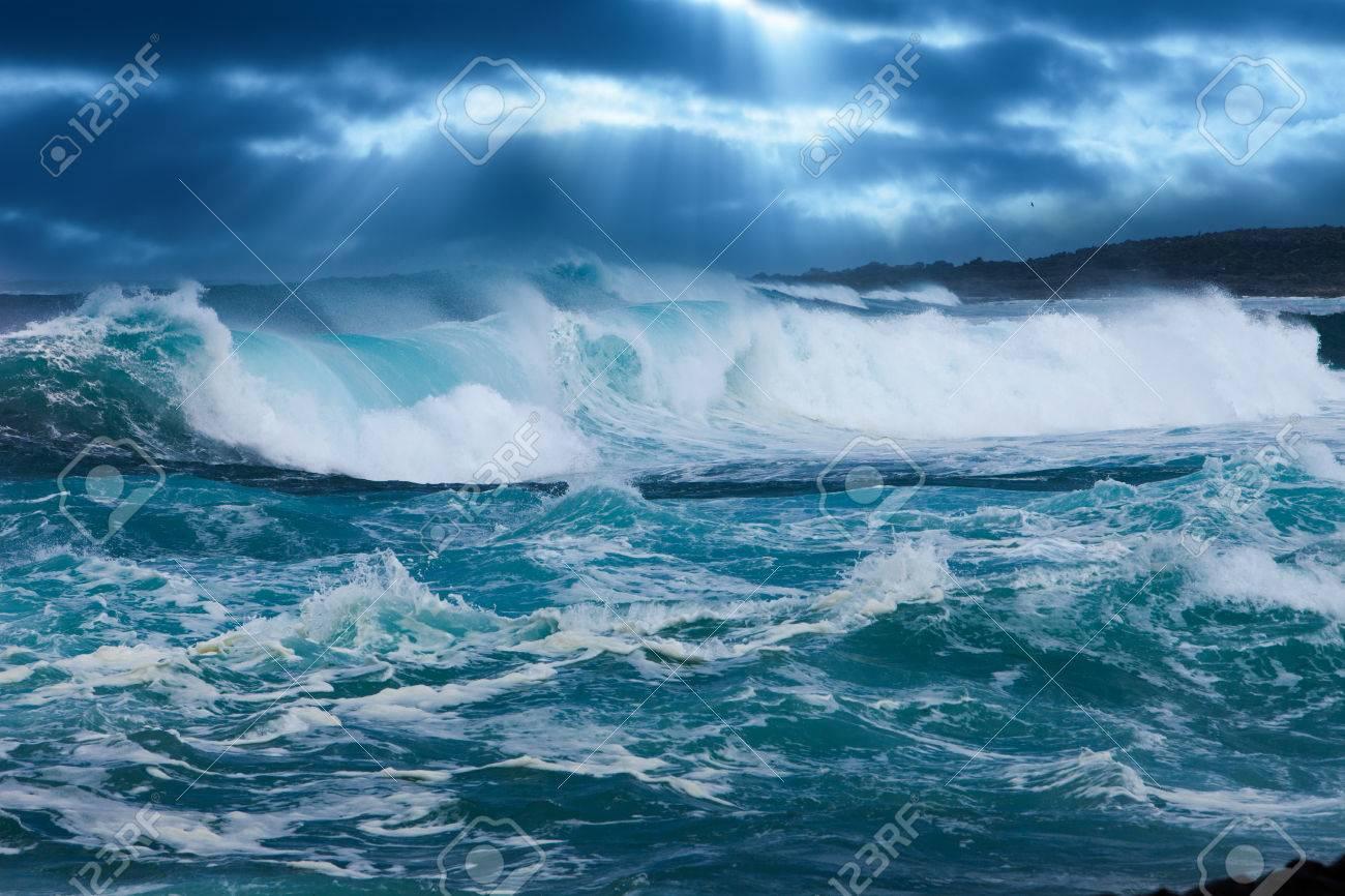 Ocean Wave - 26570418