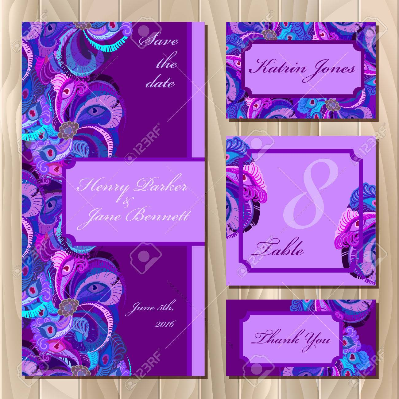 image about Printable Backgrounds referred to as Preset of violet printable backgrounds in the direction of rejoice the marriage ceremony