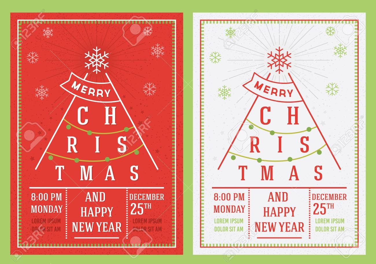 Christmas and new year leaflet christmas greeting cards new christmas and new year leaflet christmas greeting cards new year party merry christmas m4hsunfo