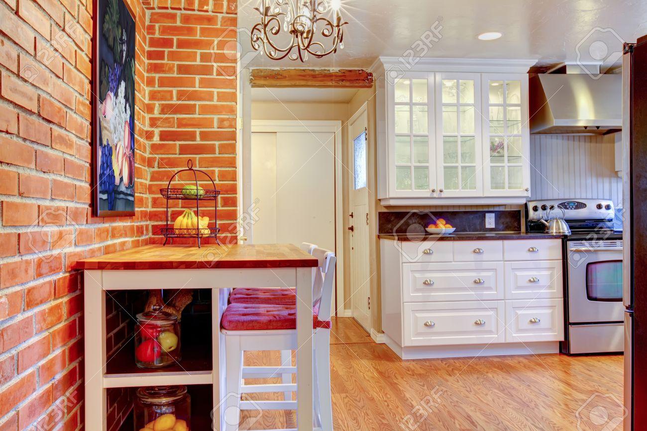 Emejing Cucine A Muro Images - Ideas & Design 2017 ...