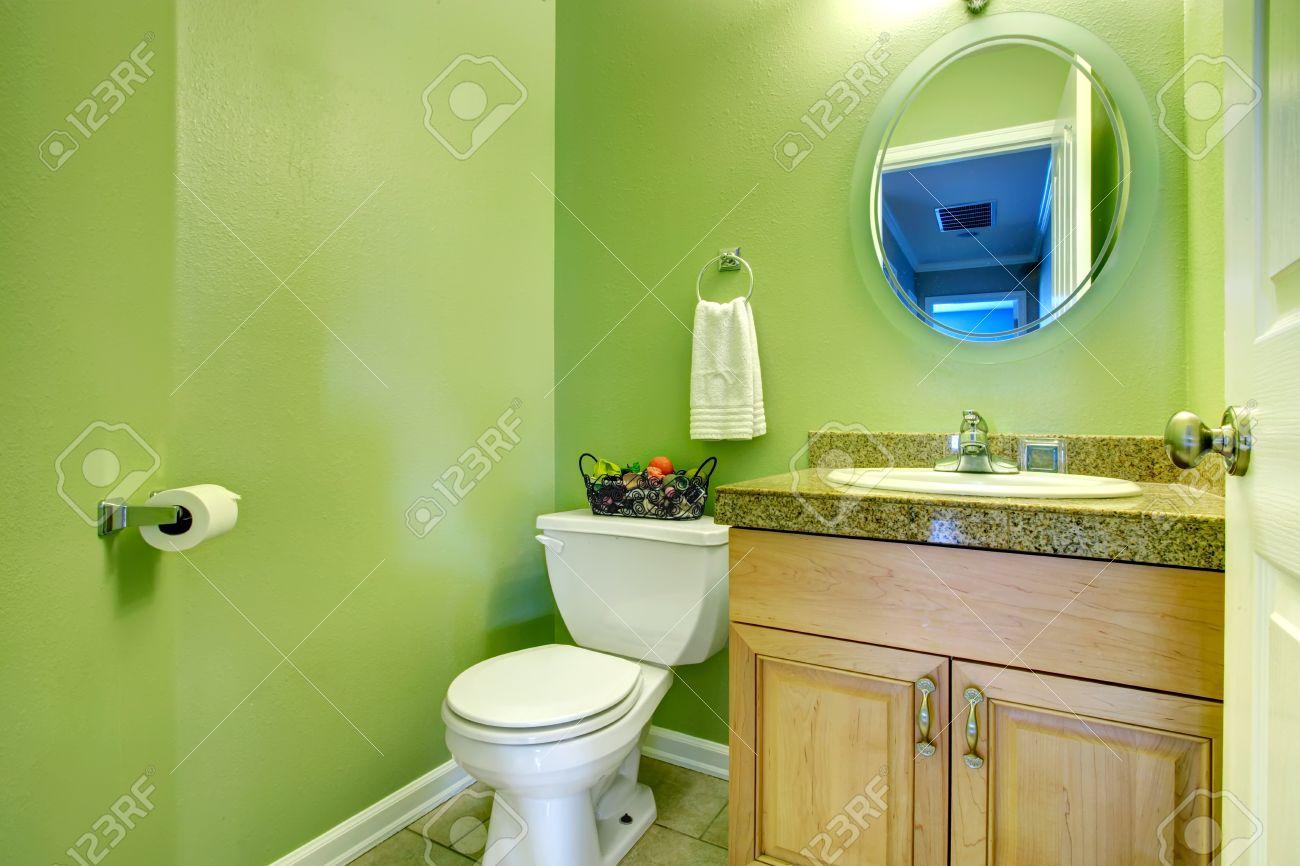 Rivestimento Bagno Verde Mela : Piastrelle bagno verde mela u2013 idee immagine mobili