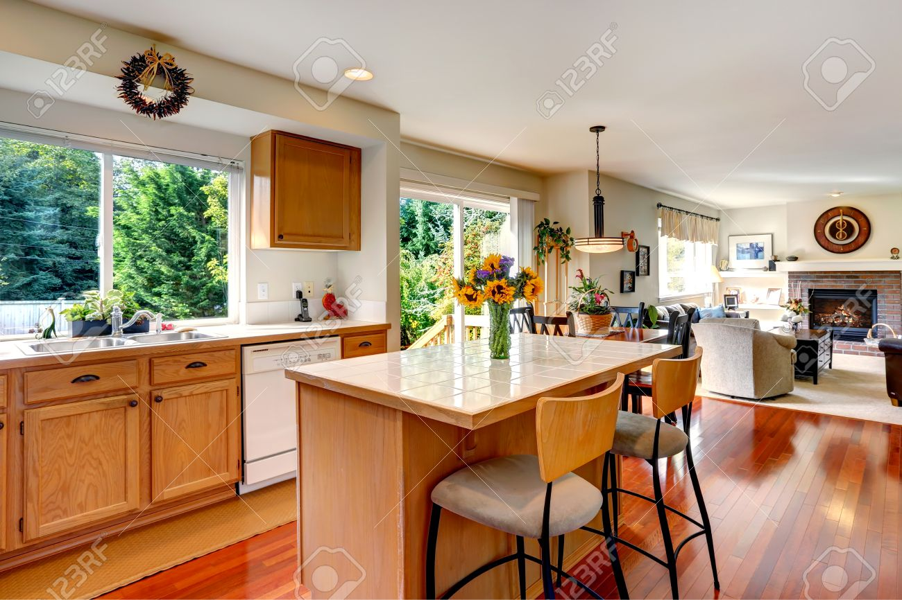 Stunning Cucina Angolo Cottura Contemporary - Home Interior Ideas ...