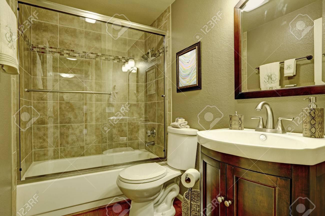 Badkamer Tegels Schilderen