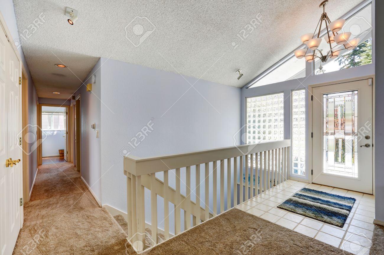 Bien-aimé Interieur Maison Bois Blanc – Maison Moderne DQ75