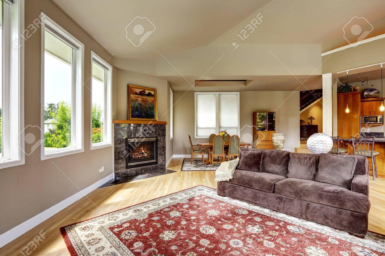 Cartongesso soggiorno caminetto : cartongesso per soggiorno ...