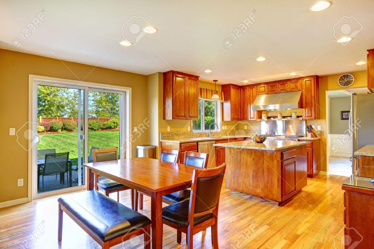 Cozinhas De Luxo Com Ilha Projeto Decorao Cozinha Integrada