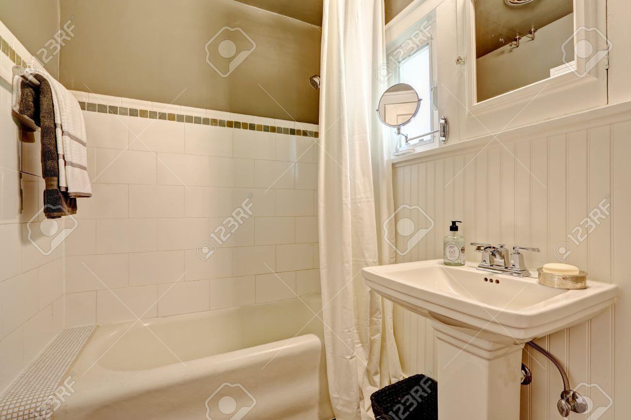 Bagno classico piastrelle bagno classico piastrelle piccolo