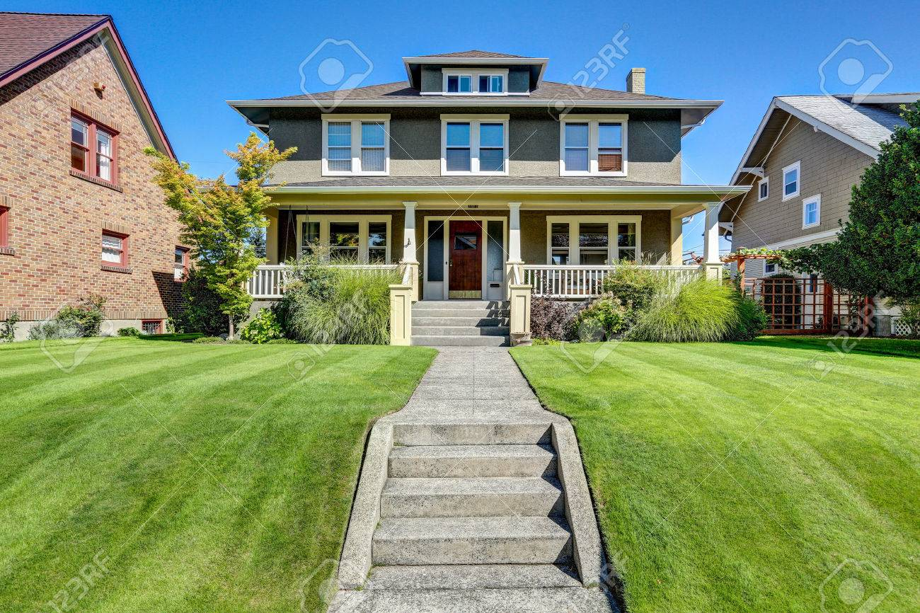 Must see American Craftsman Style Home - 61882707-nice-curb-appeal-of-american-craftsman-style-house-column-porch-view-and-well-kept-lawn-in-the-front  Picture_192729.jpg