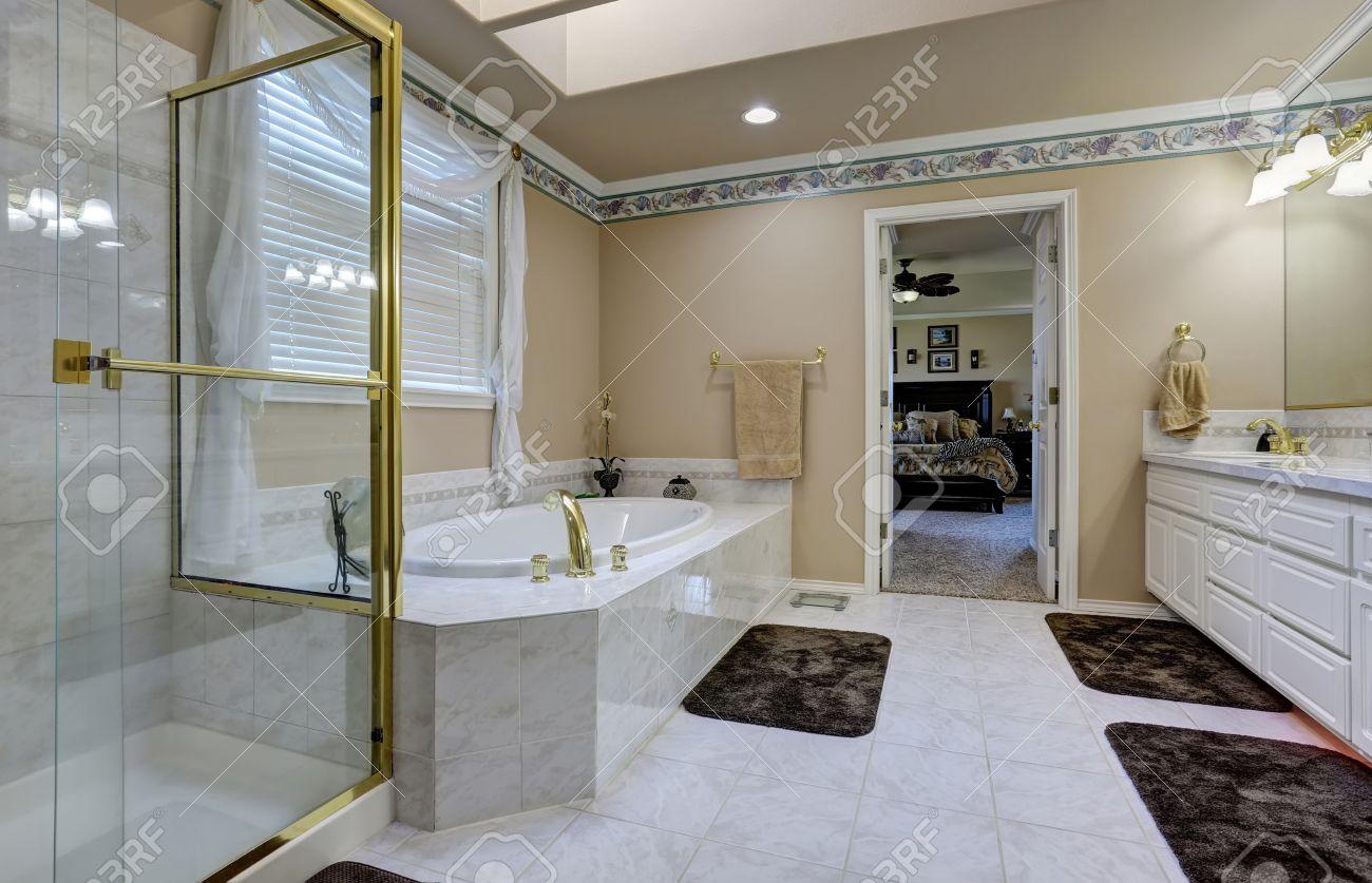 Accessori Da Bagno Di Lusso : Mobili bagno classici eleganti trendy bagno classico bianco e