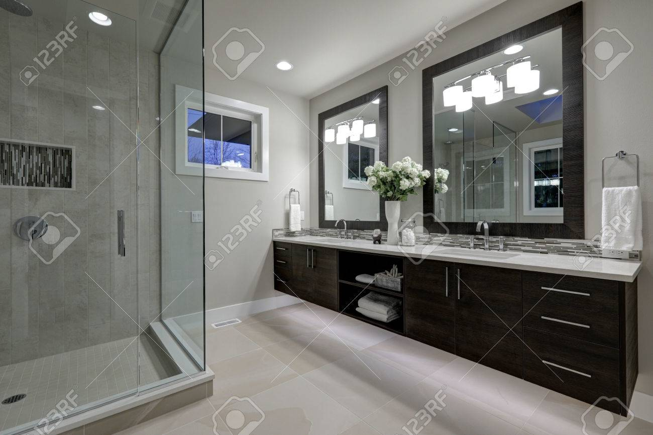 stainless vanity built sink ideas trough dual dresser in also marble agreeable troff wall farm lights double bathroom