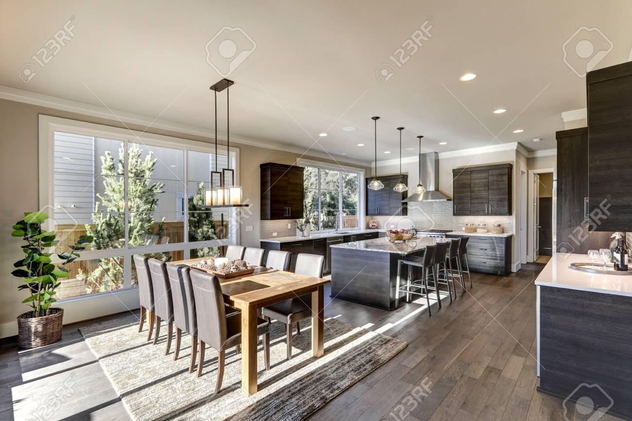 Fantástico La Construcción De Una Mesa De La Cocina Patrón - Ideas ...