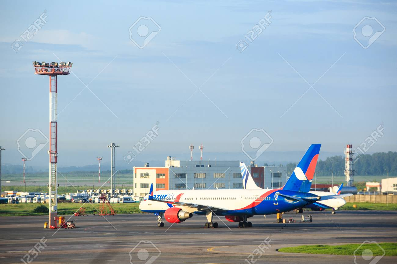 Where in Domodedovo there is cheap parking 46