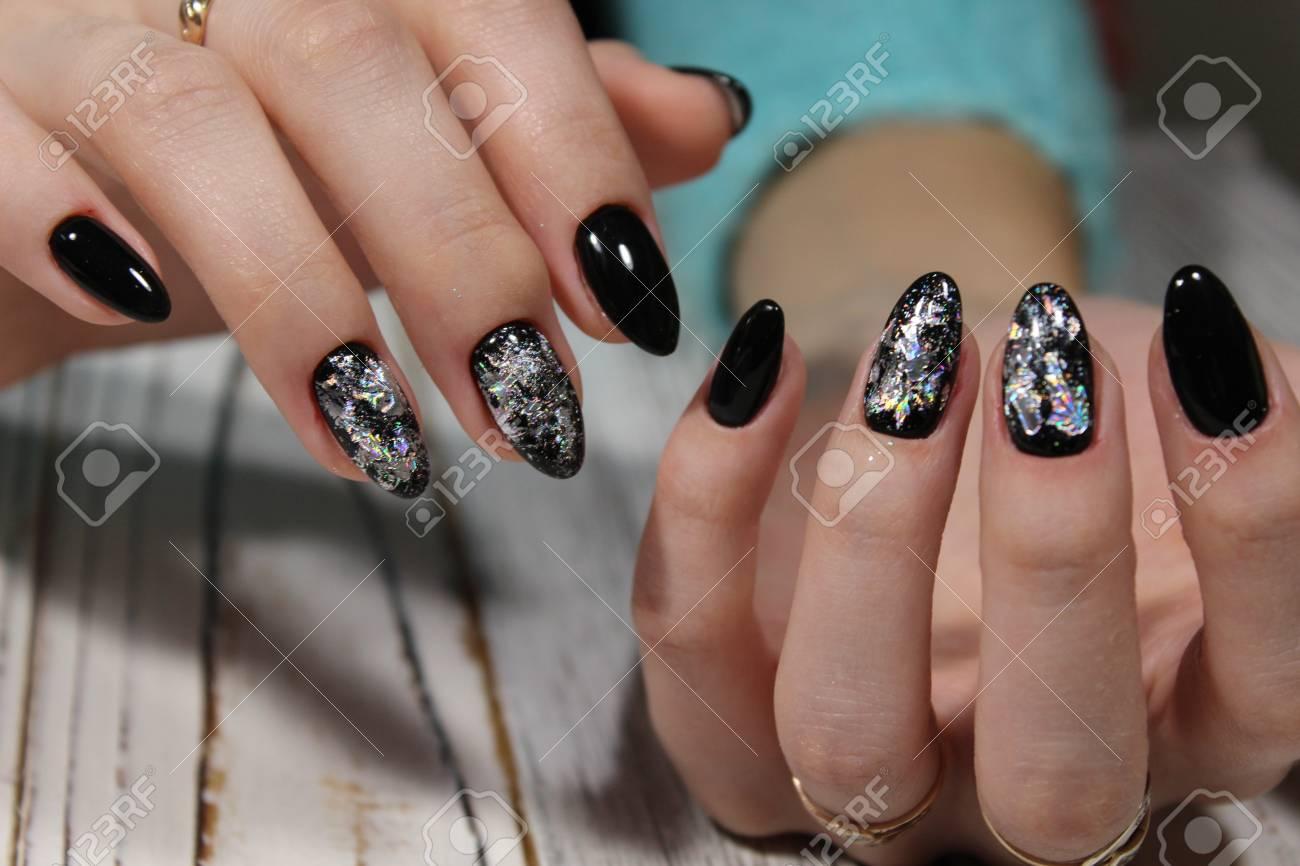 Nails stylish pics