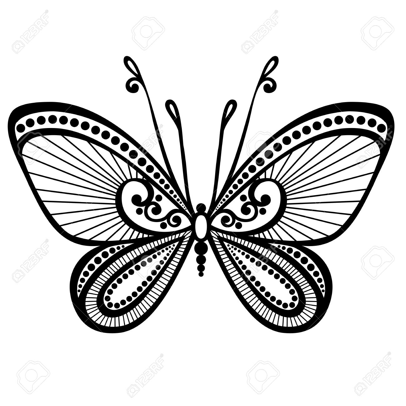 100 pretty butterfly tattoos 212 best someday tattoos images on