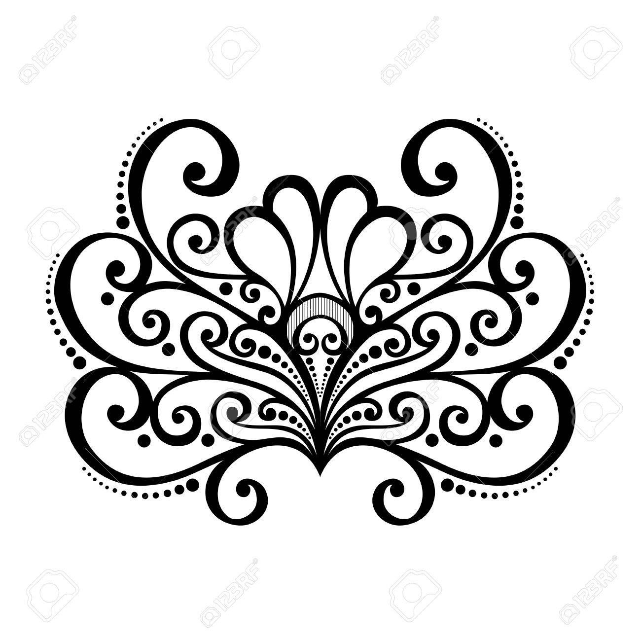 Uncategorized Symmetric Design symmetric design home vector deco abstract  element elements stock 26470743