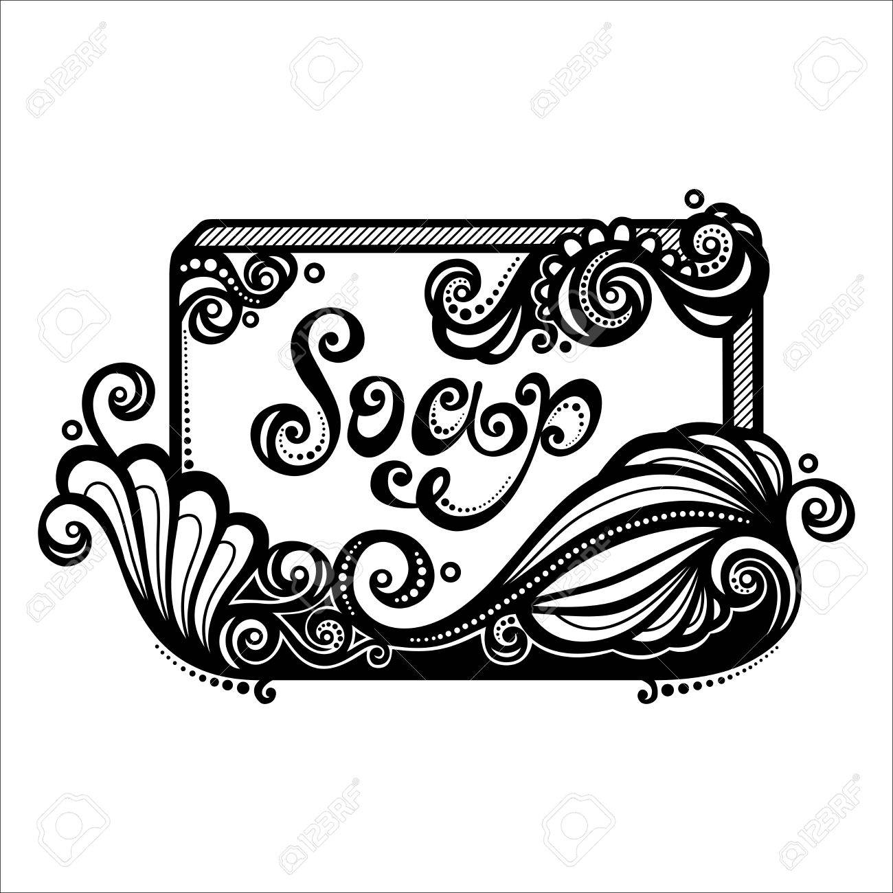 968 Bar Soap Stock Illustrations, Cliparts And Royalty Free Bar ...